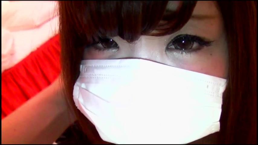 [無] 祝★初ごっくん! ビラまんタトゥシール女子大生 パイパン性処理ペットりかちゃん3 メイドコス
