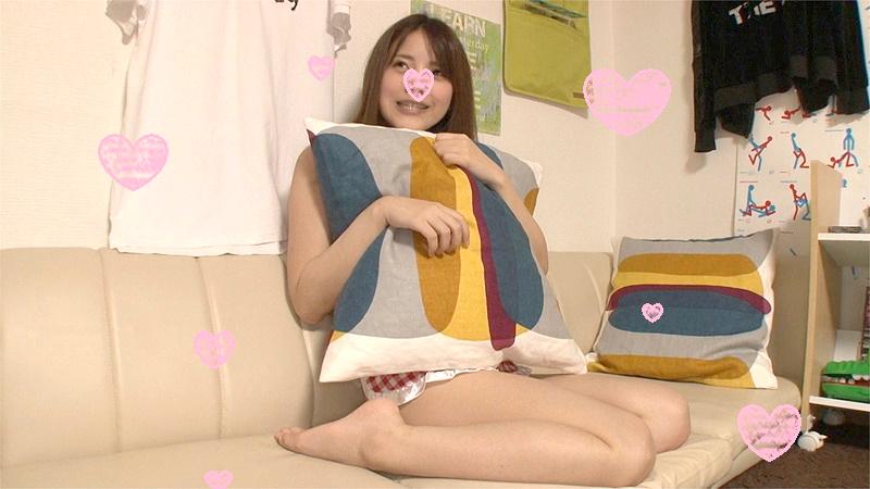 【個人撮影】ももちゃん19才④ 大阪娘☆東京にやってきた関西娘は中出し大好き 裸エプロンとオイルによがり狂うJDマンコにまたまた種付け【素人】