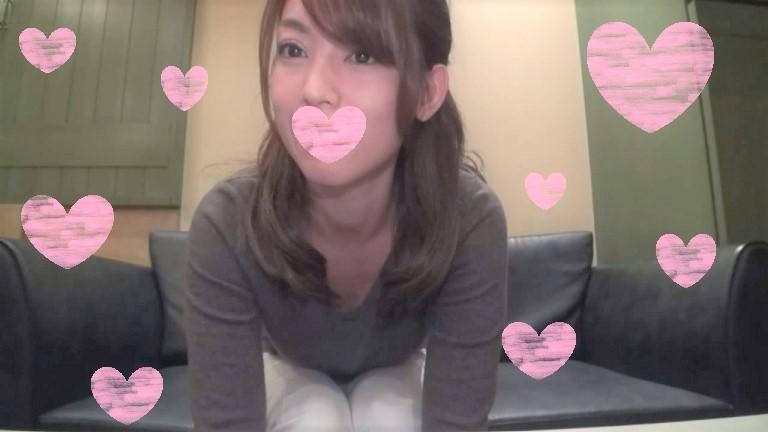 【合体素人】 一番可愛い女子とハメ撮り!N.42