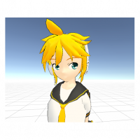 VR for レン