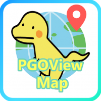 PGOView Map