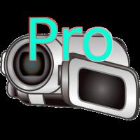 無音のビデオカメラPro