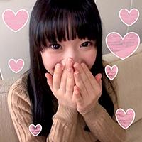 【素人ハメ撮り】控えめおっぱいがキューーーート!!真っ白お肌に淡い薄ピンク色の乳首がエロ過ぎる…!!!【個人撮影】