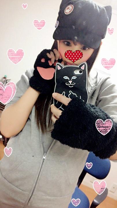 【素人ハメ撮り】ネコミミ帽子&ねこ手袋。そう猫大好きっ子なんです!w ネコの話題で盛り上がって仲良しになっちゃいましたw【個人撮影】