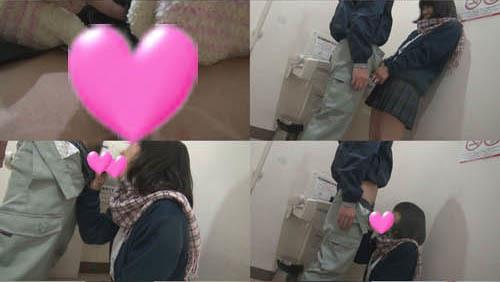 FC2 PPV 417491 【個人撮影】何にもわかってないたまごちゃん!調子に乗ってプリクラからのトイレ頭押さえて口内爆発映像