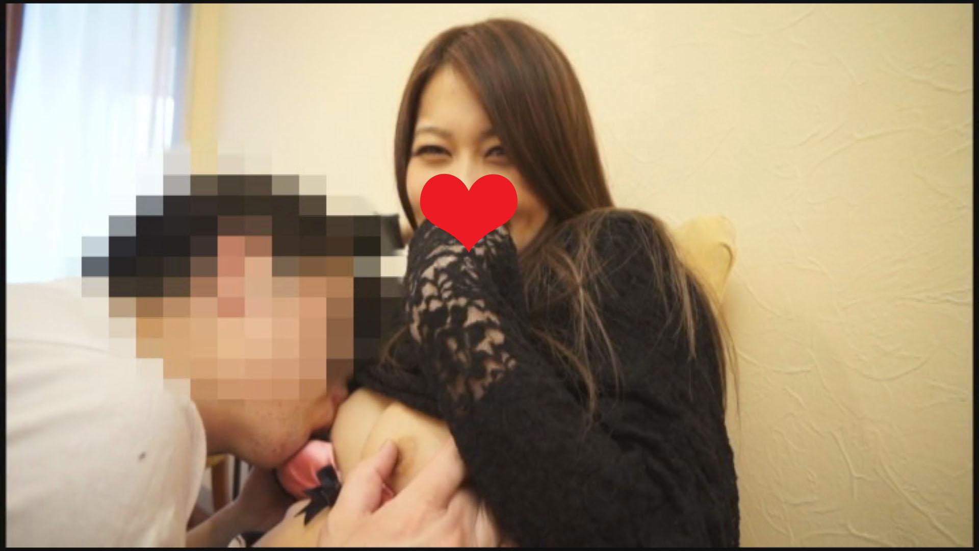 【ちゃんこ<チンコ】美容師ギャル妻葵/27歳が潮吹きぶつかり稽古 in 両国