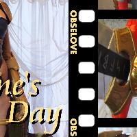 [オブセラブ]Isabella Valentine's Day :Do-Over