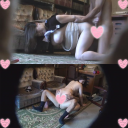 【個人撮影】ポチャ妻のネトラレ現場を隠し撮!いろんな体位でハメられる嫁の姿にたまらなく興奮する!