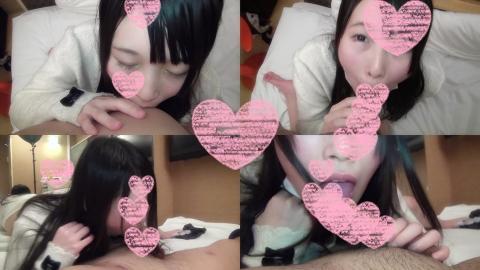 元A●Bの川●李奈似の腐女子と濃厚SEX