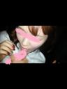 【個人撮影】美人な色白ギャルとハメ撮り!顔だけで抜けるのに、最後は顔射!02