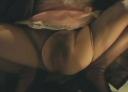 【個人撮影】スケベオヤジのおもちゃになる黒パンスト嬢